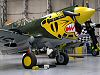 USAAF the Curtiss P-40 Fighter  Kittyhawk, Warhawk and Tomahawk