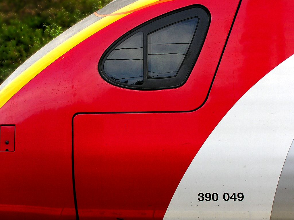 Free Intercity, commuter and steam Train Photographic Wallpaper for your