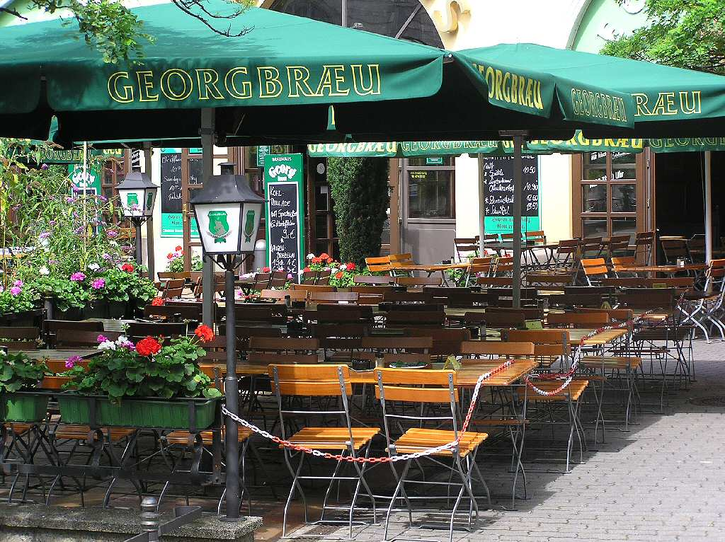 Berlin capital of