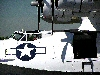 WW2 USAF Catalina flying boat bomber