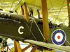 Royal Flying Corps 1918 De Havilland DH9A WW1 and Inter-War Colonial Day
